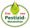 Lauretana Frei von Pestizidmetaboliten