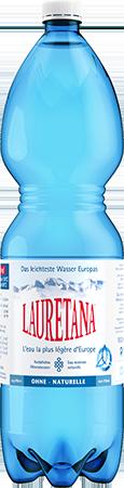 Lauretana 1.5l PET